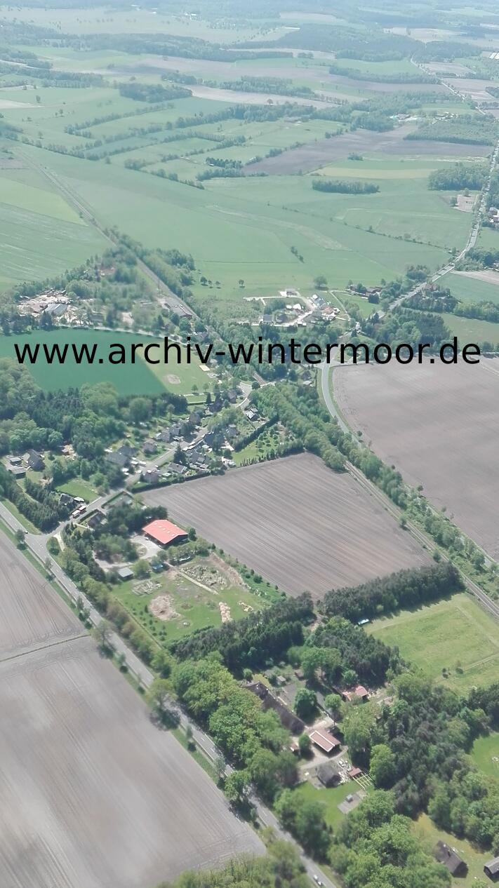 Luftbild B 3 Und Schulweg Im Mai 2017 Web