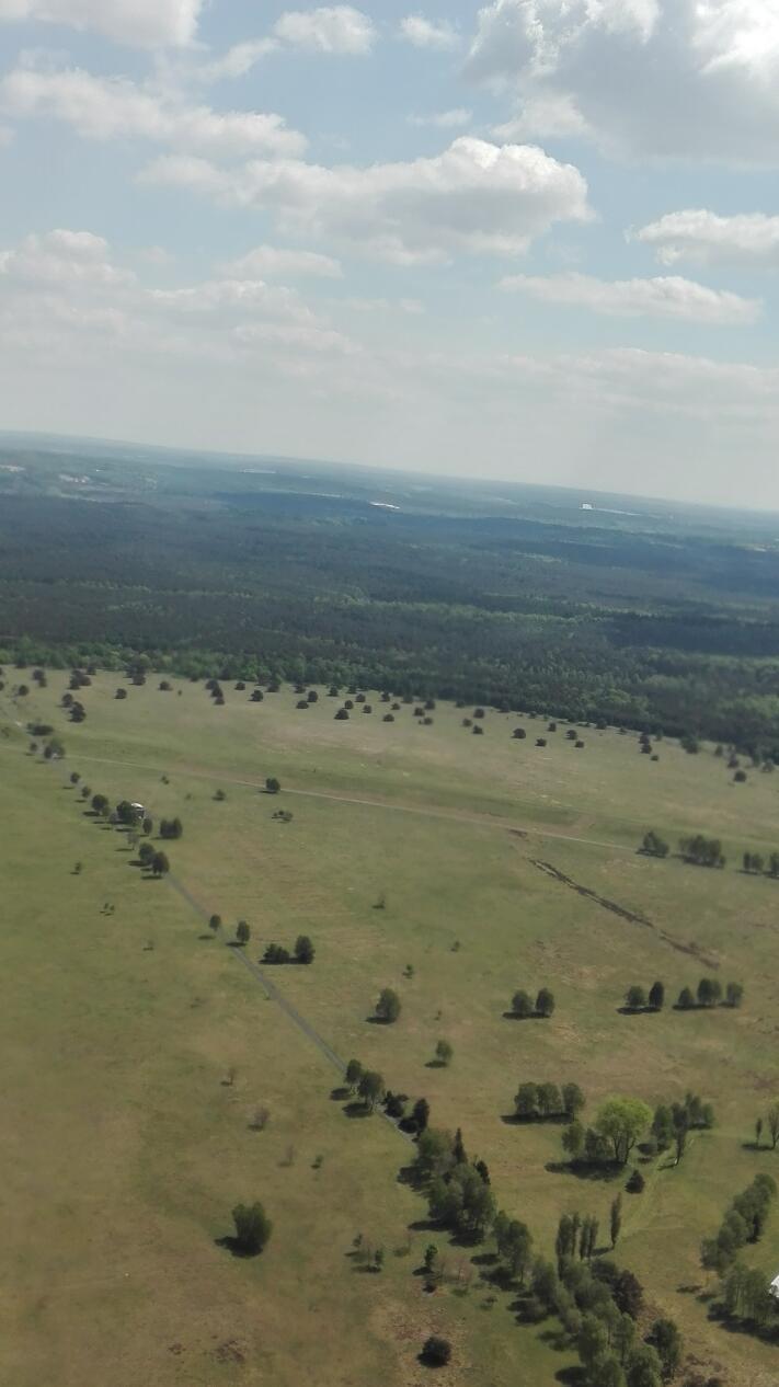 Luftbild Camp Reinsehlen Freifläche Im Mai 2015 Web