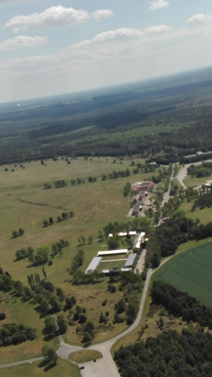 Luftbild Camp Reinsehlen Im Mai 2015 Web