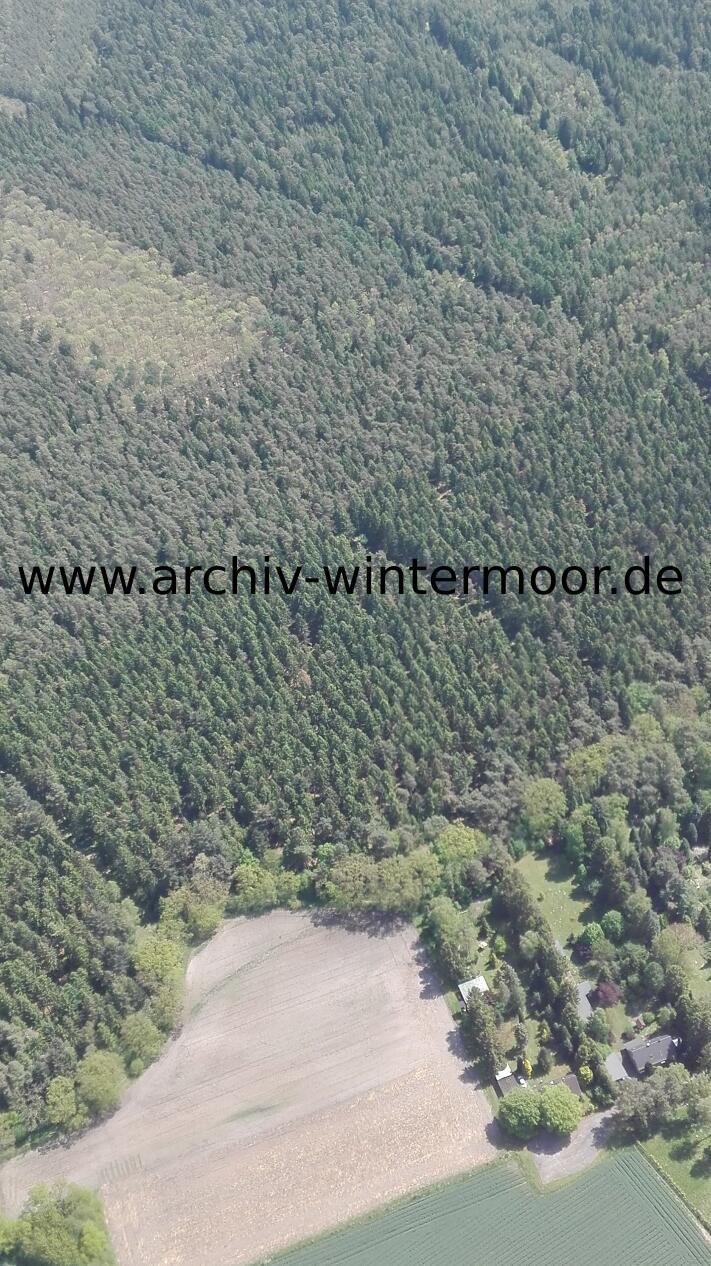 Luftbild Stichstraße Im Mai 2017 Web