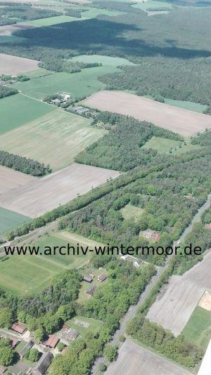 Luftbild Bundesstraße 3 Nördlich Im Mai 2017 Web