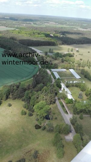 Luftbild Camp Reinsehlen Hotel Im Mai 2017 Web