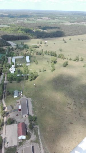Luftbild Camp Reinsehlen Kantine Im Mai 2017 Web