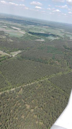 Luftbild Camp Reinsehlen Offiziershäuser Im Mai 2017 Web