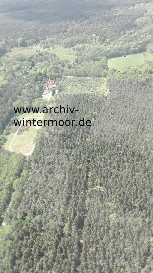 Luftbild Ehrhorn Von Westen Aus Im Mai 2017 Web