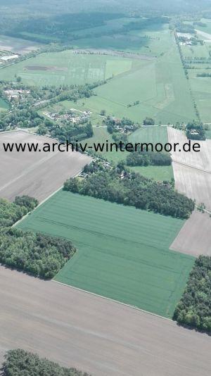 Luftbild Ehrhorner Heuweg Von Norden Aus Im Mai 2017 Web