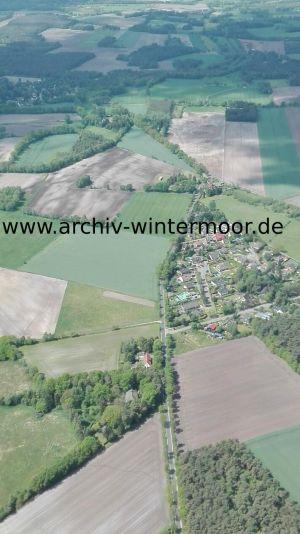 Luftbild Ehrhorner Heuweg Von Osten Im Mai 2017 Web