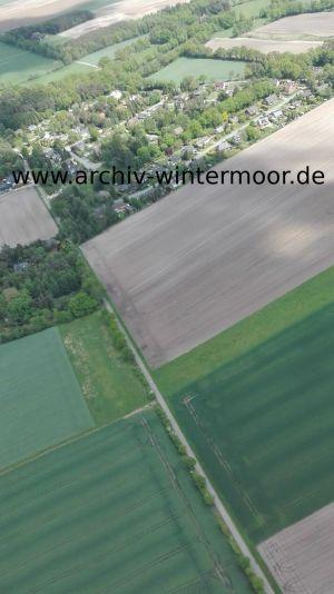 Luftbild Eichenstrücken Im Mai 2017 Web