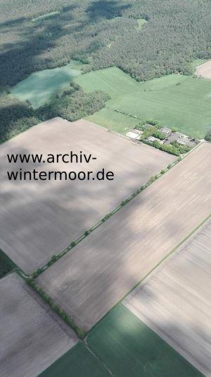 Luftbild Kamperheide Straße Mai 2017 Web