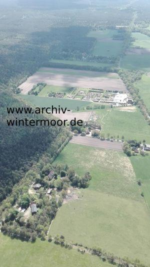 Luftbild Seuthes Gartenwelt Im Mai 2017 Web