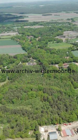 Luftbild Teufelsberg Im Mai 2017 Web