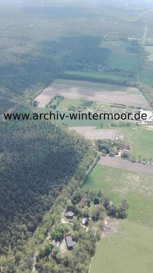 Luftbild Wehlener Weg Im Mai 2017 Web