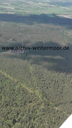 Luftbild Weißes Moor Bei Ehrhorn Im Mai 2017 Web