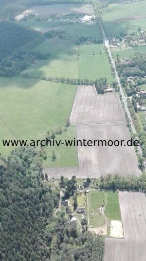 Luftbild Zur Forst Und B 3 Im Mai 2017 Web