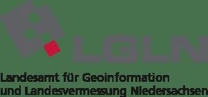 Logo LGLN