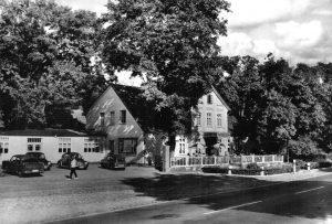 Ansichtskarte (Nr. 10a) von Hof Barrl (Karl Wachtmann) - Verlag Rud. Reher Hamburg um 1961