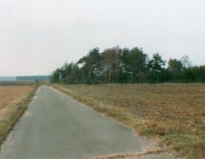 Zum Wasserwerk im Jahr 1993