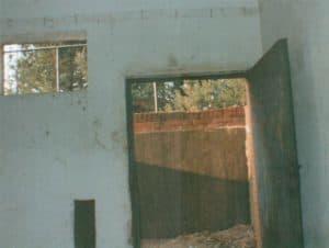 Wasserwerk Ehrhorn von Innen 1993