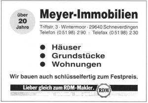 19940000_Anzeige Meyer-Immobilien aus 200 J Colonie Wintermoor