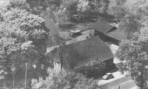 Haus 2 Familie Gellersen - aus Chronik 200 Jahre Colonie Wintermoor