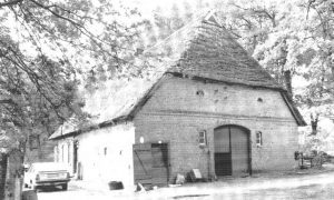 Dohrmannscher Hof um 1995 - aus der Chronik 200 Jahre Wintermoor-Geversdorf