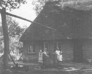 Familie WIedemann - aus 200 J Colonie Wintermoor