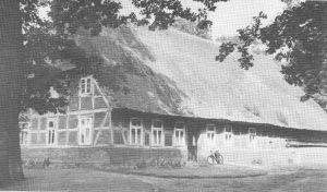Familie Weseloh in Haus 5 - aus 200 J Colonie Wintermoor