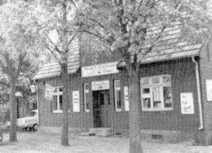 Gasthaus Meyer - aus Chronik 200 Jahre Wintermoor-Geversdorf