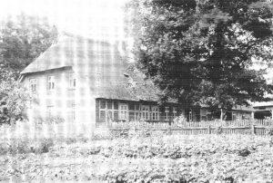Hans-Heinrich Meyers Hof- aus Chronik 200 Jahre Wintermoor-Geversdorf