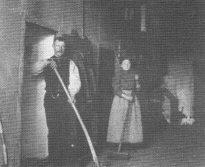 Willi und Minna Tödter - aus 200 J Colonie Wintermoor