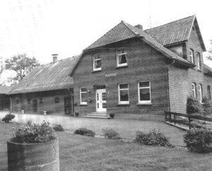 Konrad Ruschmeyer - aus Chronik 200 Jahre Wintermoor-Geversdorf