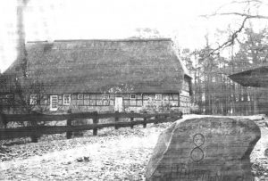 Ramakershof - aus Chronik 200 Jahre Wintermoor-Geversdorf