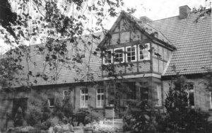 Schniederbur - aus Chronik 200 Jahre Wintermoor-Geversdorf