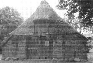 Strat-Johan - aus Chronik 200 Jahre Wintermoor-Geversdorf