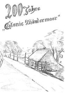Chronik von 1994: 200 Jahre Colonie Wintermoor