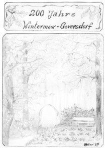 Chronik von 1997: 200 Jahre Wintermoor-Geversdorf