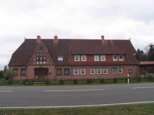 Helga Bleekens Haus in Wintermoor 2017