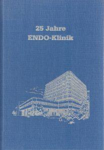 Buchtitel 25 Jahre Endo-Klinik