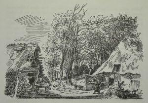 Frido Witte - Nachbarhaus