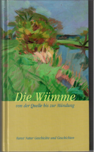 Die Wümme - Buch 2011