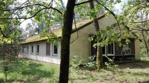 ENDO-Klinik Gästehaus im Mai 2017