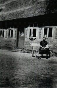 Oma vorm Haus (Ramakershof)