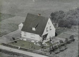 Wohnhaus der Familie Michael in der Waldsiedlung