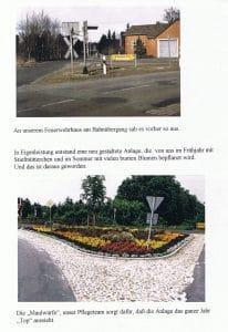 Vorher Nachher 1998 - Niedersachsen blüht auf in Wintermoor mit NDR1