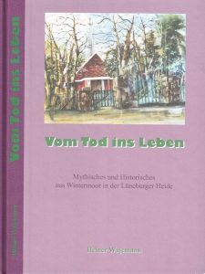 Heiner Wajemann - Vom Tod ins Leben - Bucheinband 2019