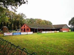 Sportplatz SG Wintermoor 68 2019