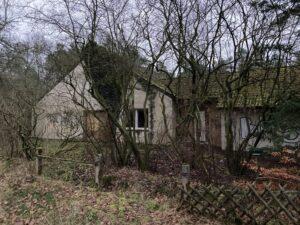 Gästehausneubau an der ENDO-Klinik mit Hausmeister und Ziviwohnung im Dez 2020