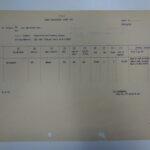 Umbettung B3 am 14.8.1947 nach Rotenburg - unbekannter Toter vermutlich nähe Zollkrug