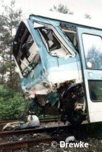 Unfall in Barrl - Foto Drewke, Quelle heidekreuz.de