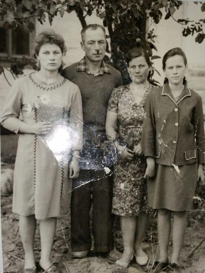 Familien von Leon Miskowez
